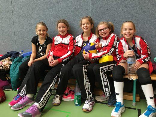 U13 beim Turnier in Brötzingen